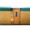 Sauna Bus 4.0 m