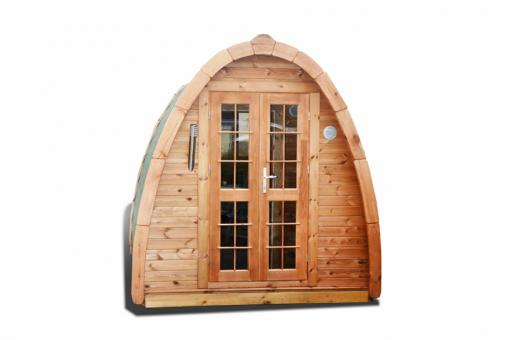 Sauna Pod 2.4 m x 4.8 m