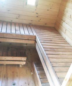 Sauna Bus