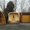 Camping Bus, tiks poilsevietei, sodui ar kaimo turizmo sodybai