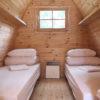 cabin Pod (cocoon)