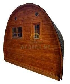 Camping Pod 3 m x 5,9 m