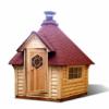 Grill cabin 7.0 m²