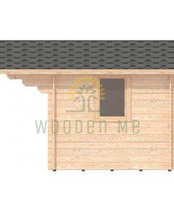 Modena 3x2.5 right
