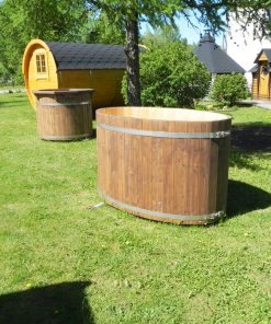 Cold Tub (oval)