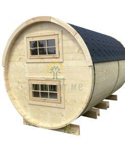 Garden barrel 3,3 m -Favorit